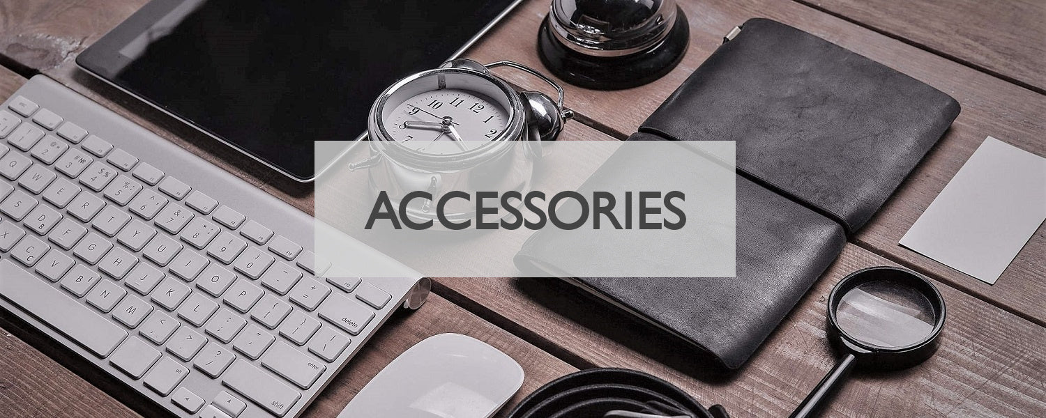 Modern Quests Men Accessories Collection