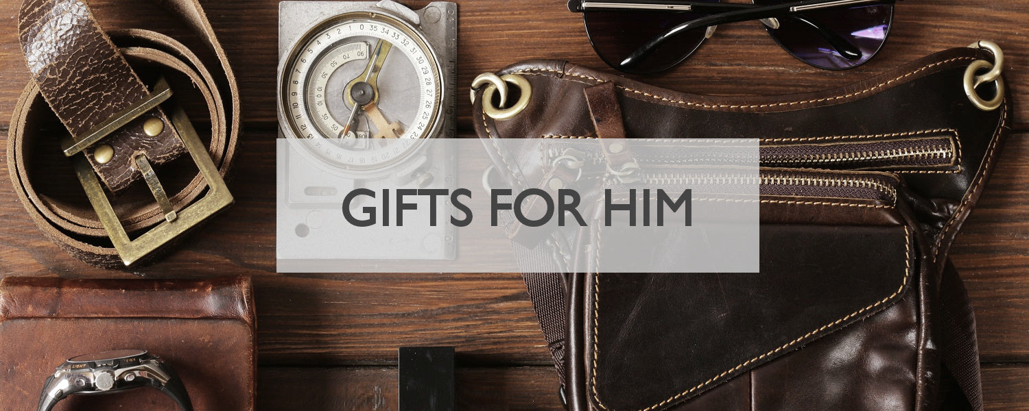 Modern Quests Men Gifts Collection