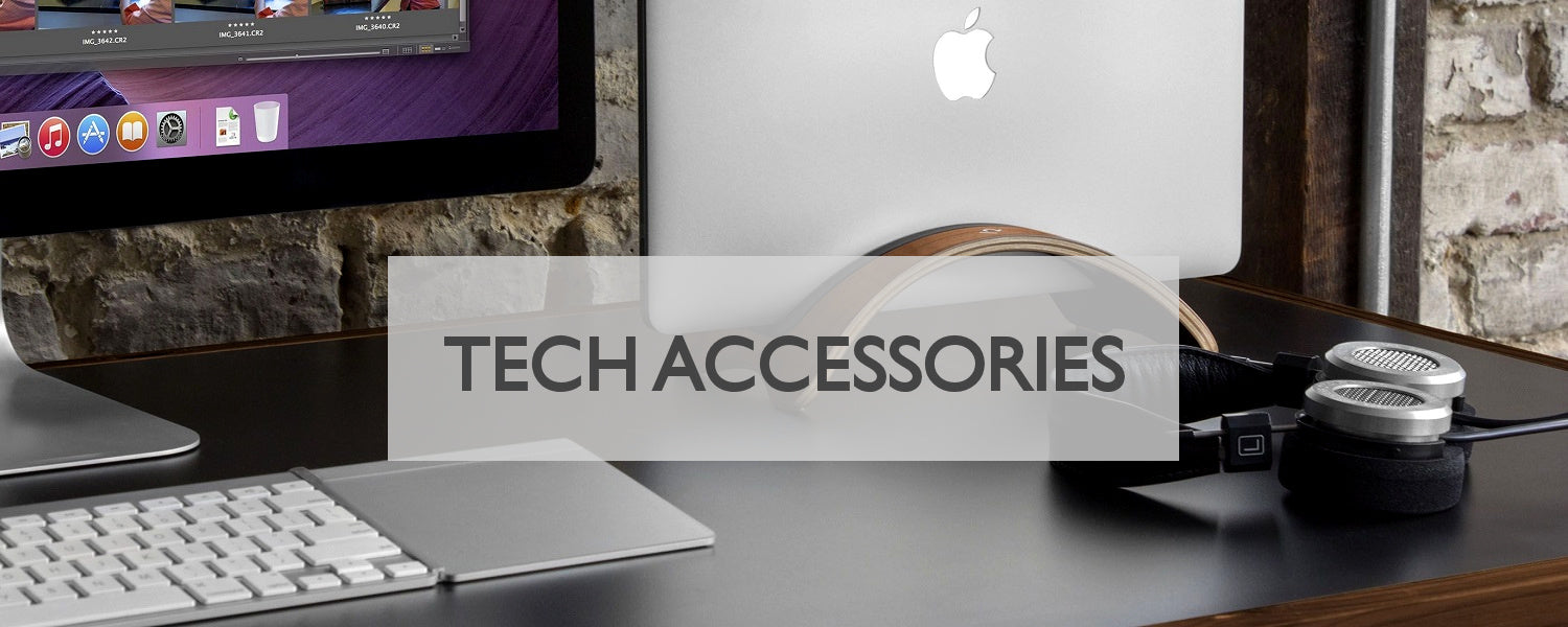 Modern Quests Men Tech Accessories Collection