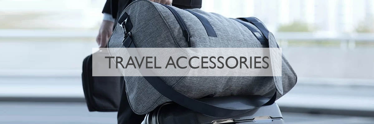 Modern Quests Travel Accessories