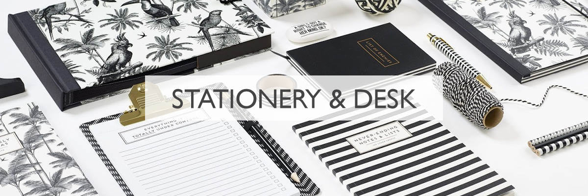 Modern Quests Stationery and Desk