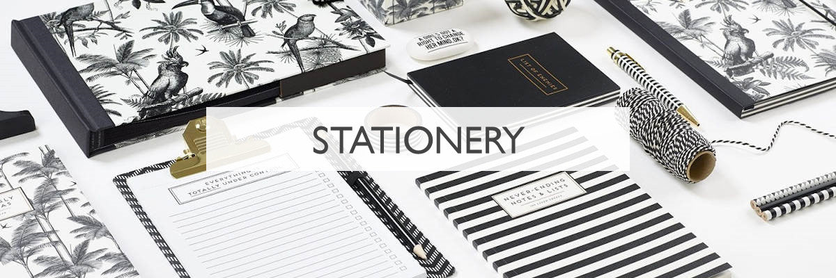 Modern Quests Stationery