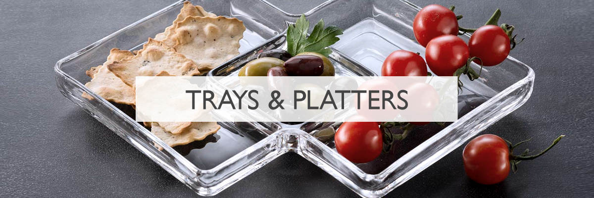 Modern Quests Trays and Platters