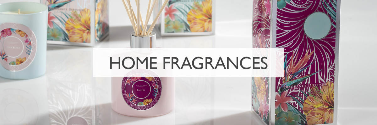Modern Quests Home Fragrances