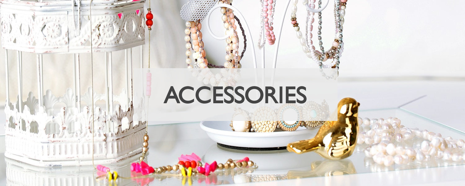 Modern Quests Women Accessories Collection