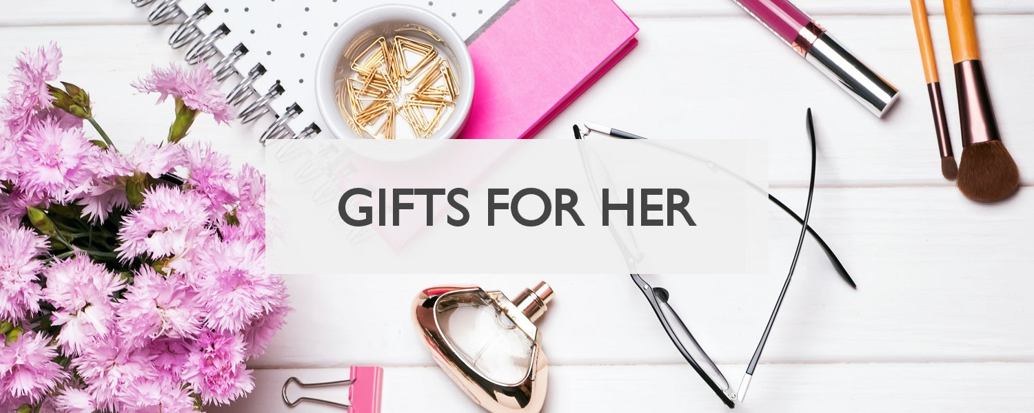Modern Quests Women Gifts Collection