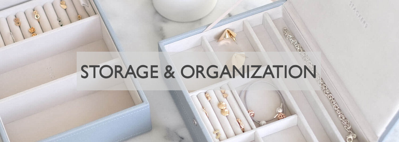 Women Storage Organization