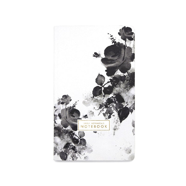 Botanical Notebook - Winter