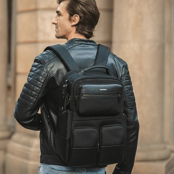 Terminal Backpack - Black