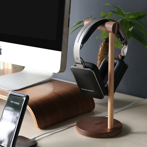 Detangle Headphone Stand