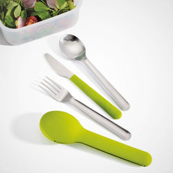 Go-Eat On the Go Cutlery Set