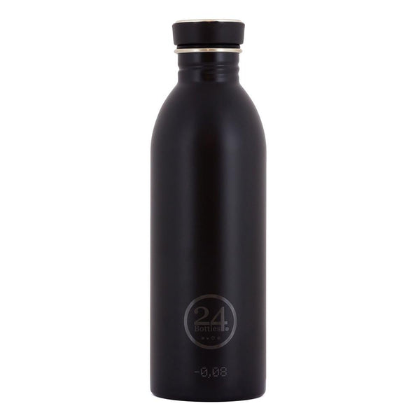 Urban Bottle 500ml - Tuxedo Black