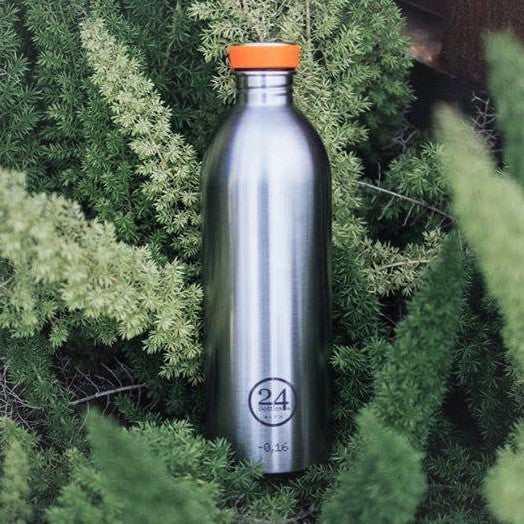 Urban Bottle 1000ml - Steel