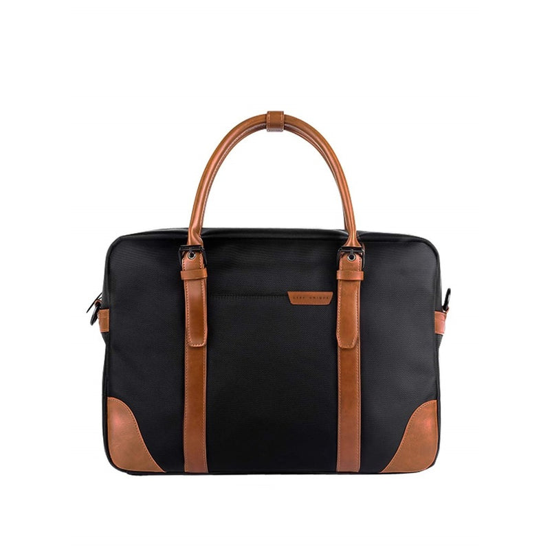 Classic Laptop Bag - Black