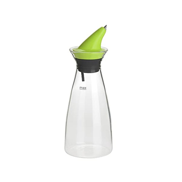 Dripless Oil Bottle - Green