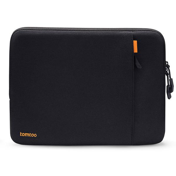 Versatile 360 Laptop Sleeve - Black Blue 13 to 13.3 Inch