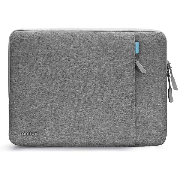 Versatile 360 Laptop Sleeve - Gray 14 to 15 Inch