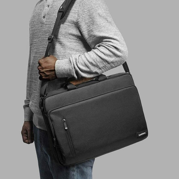 Core Laptop Bag - Black 15.6 Inch