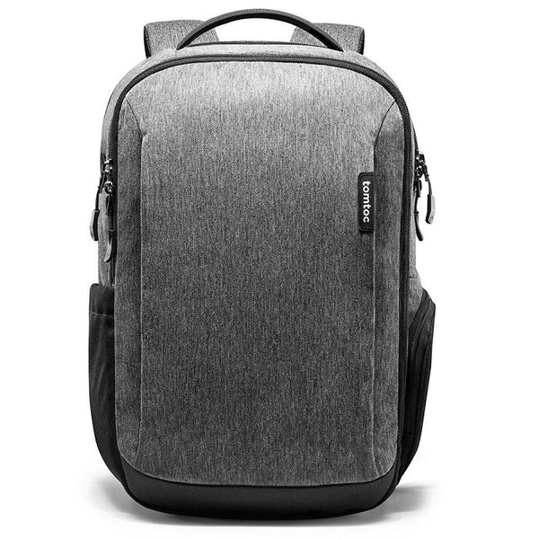 Core Travel Backpack - Gray