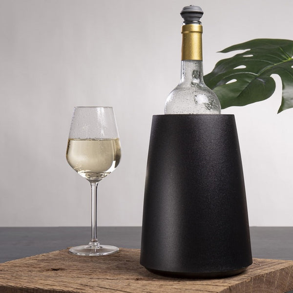 Active Wine Cooler - Black