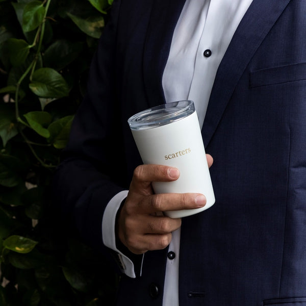AM PM Insulated Tumbler
