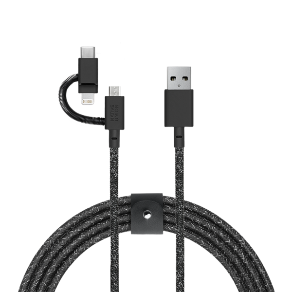 Universal Belt Cable - Cosmos