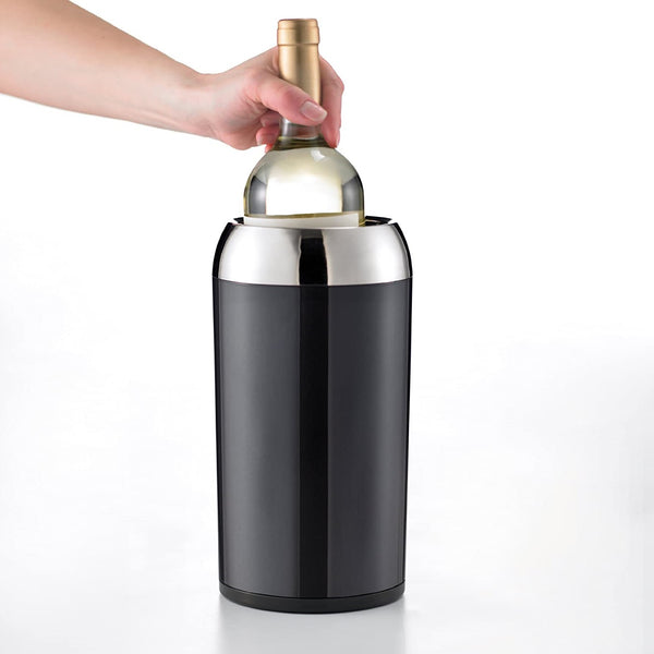 Blink Wine Chiller - Black