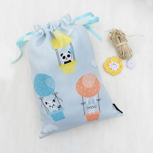 Baby Boy Bags, Set of 3