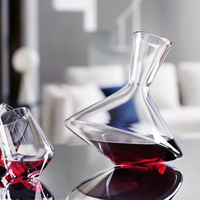 Balance Wine Decanter