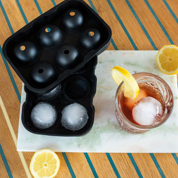 Bartender Sphere Ice Tray