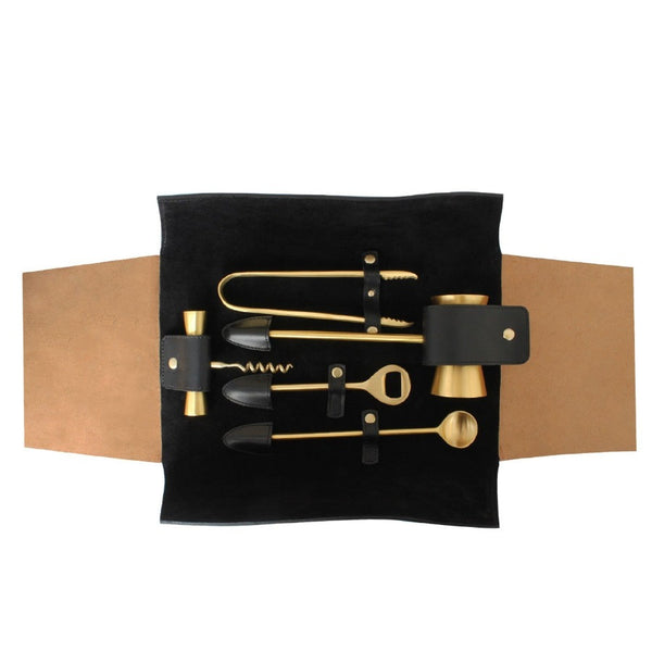 Bartool Kit  - Black