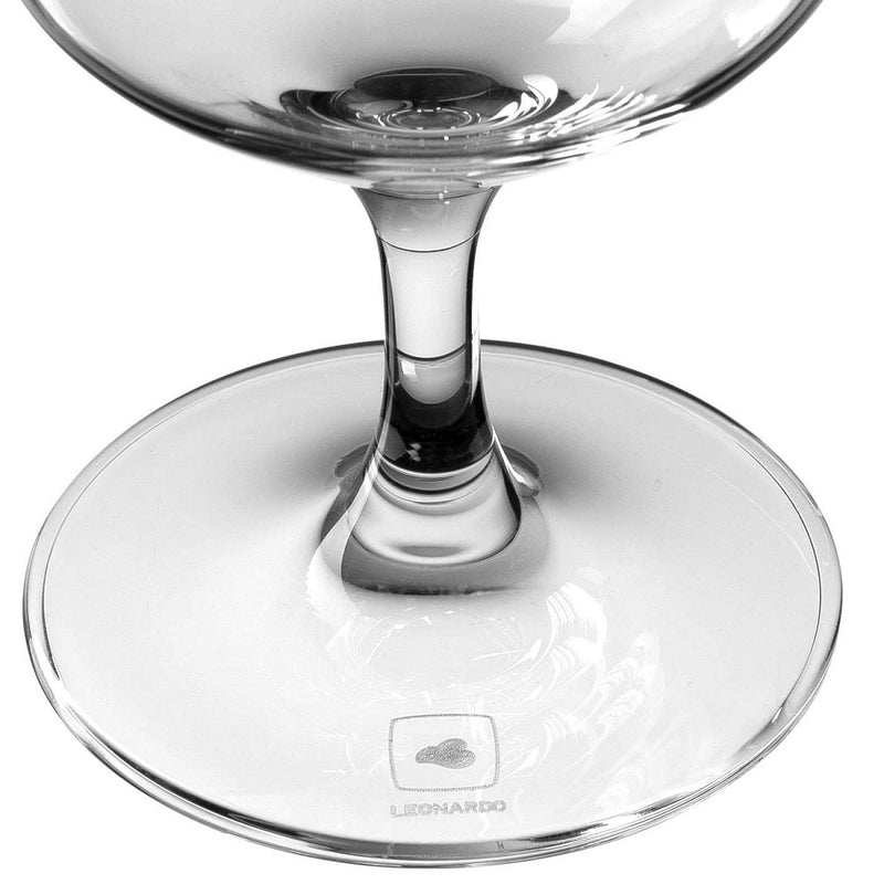Puccini Beer Glasses, Set of 6