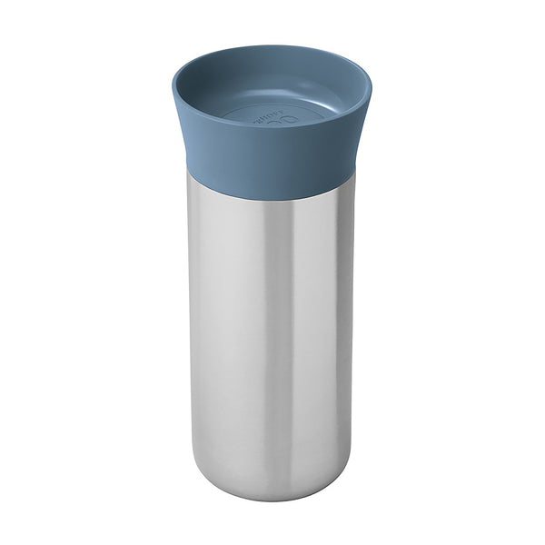 Thermal Insulated Mug, Small - Blue