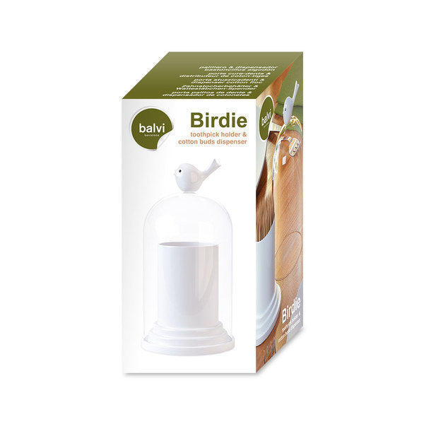 Birdie Toothpick Holder