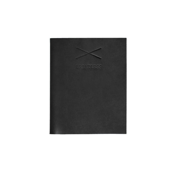 Pocket Daybook - Black