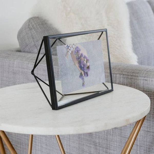 Prisma Photo Frame - Black 5x7
