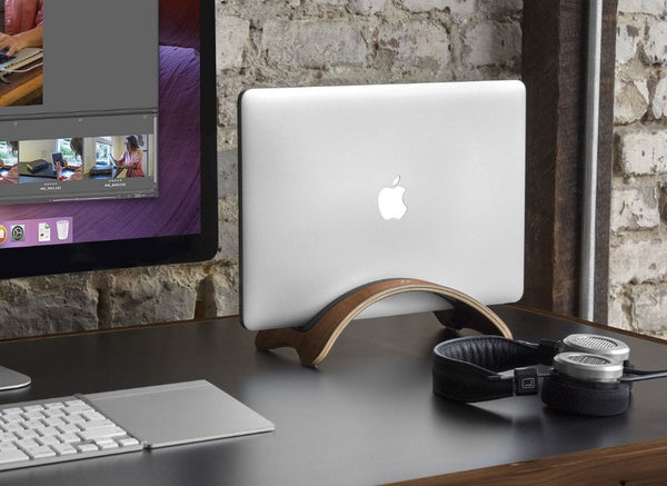 BookArc for MacBook - Espresso