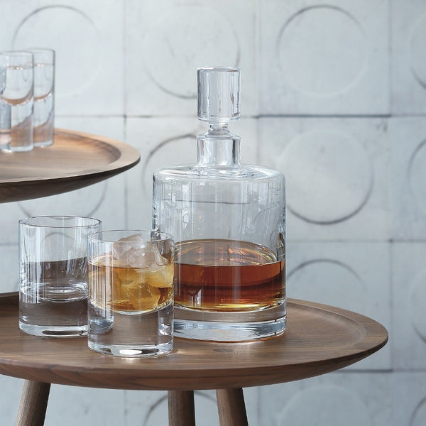 Boris Whiskey Decanter