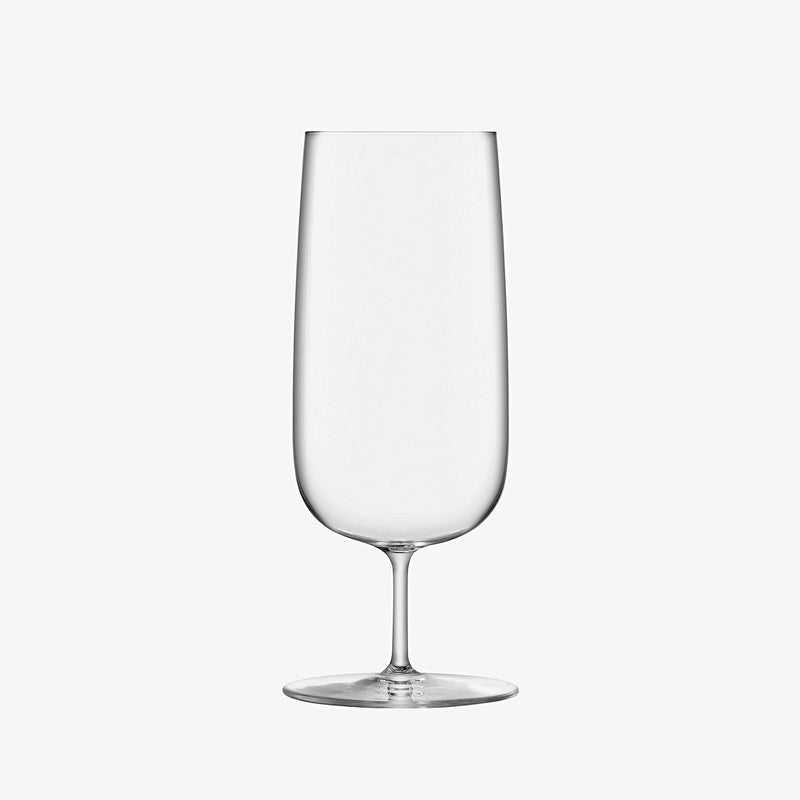 Borough Pilsner Glasses, Set of 4