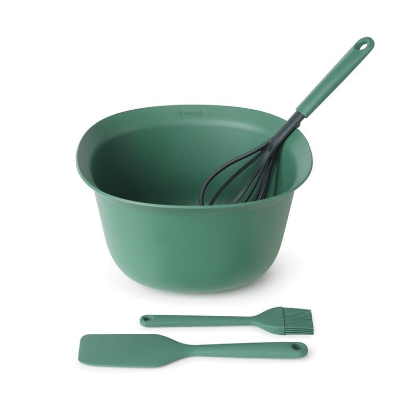 Tasty Plus 4-Piece Baking Set