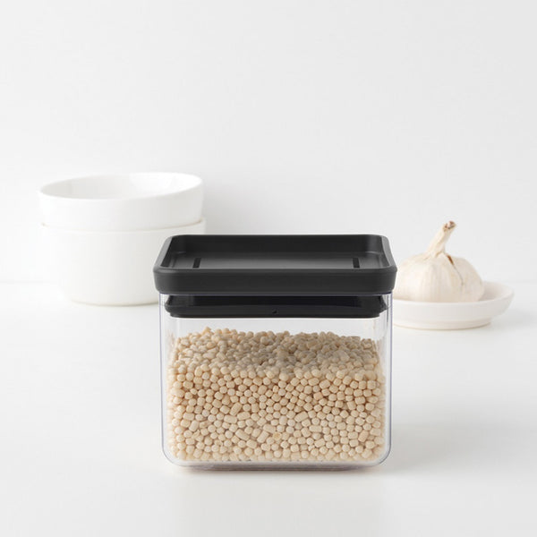 Stackable Square Canister - Small