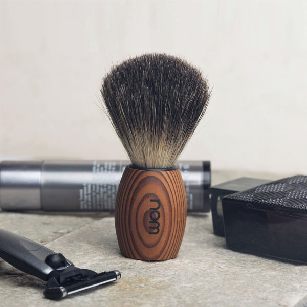 Ole Badger Shaving Brush - Spruce