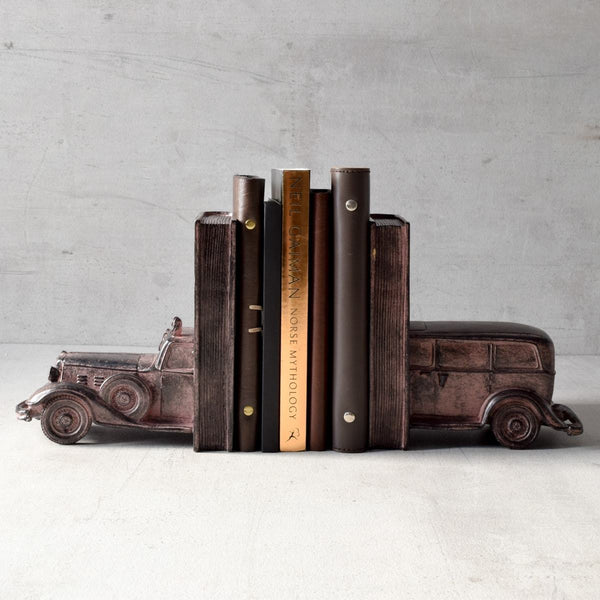 Bookends - Strands Buick