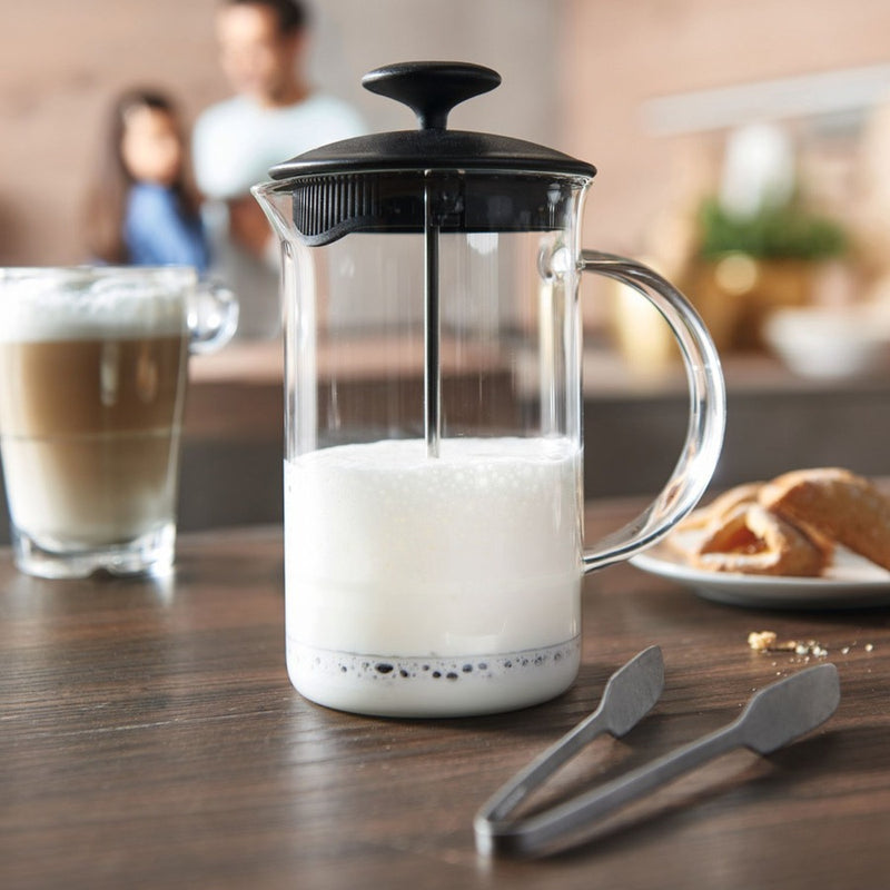 Caffe Milk Frother