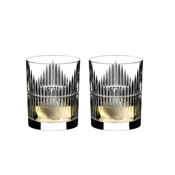 Shadows Whiskey Tumblers, Set of 2