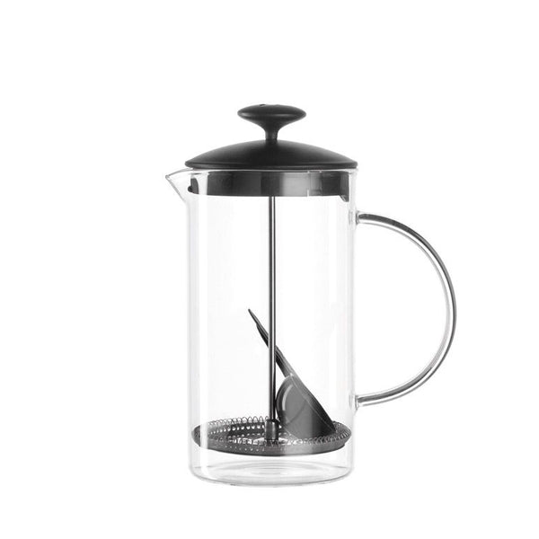 Caffe French Press Coffee Maker, Large