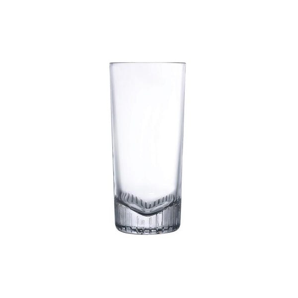 Caldera Highball Glasses, Set of 4