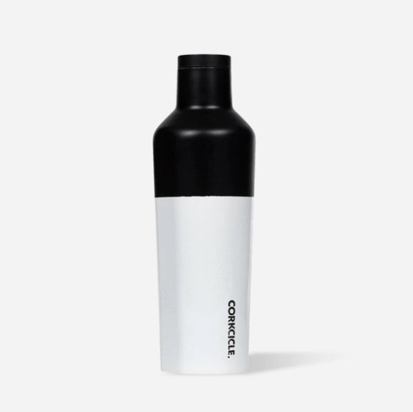 Insulated Canteen 475ml - Modern Black
