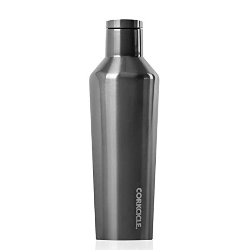 Insulated Canteen 475ml - Gunmetal