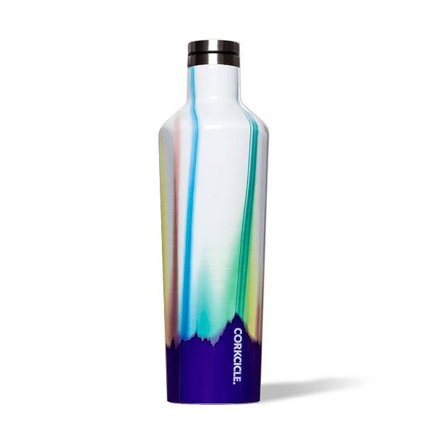 Insulated Canteen 750ml - Aurora